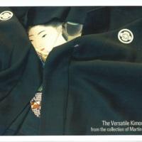 The Versatile Kimono: from the Collection of Martin McKellar